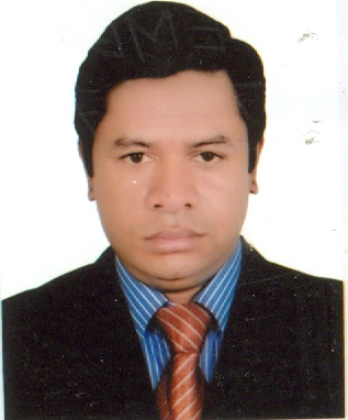 Mr. Md. Mizanur Rahman Moral