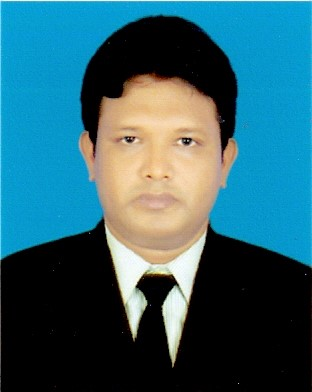 Mr. Md. Nazmul Islam