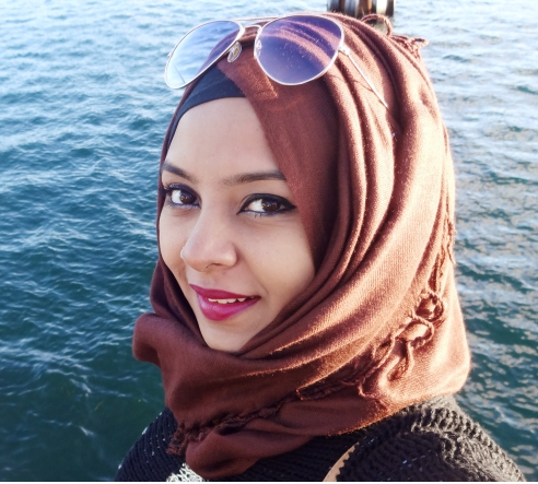 Ms. Navila Rahman Nadi