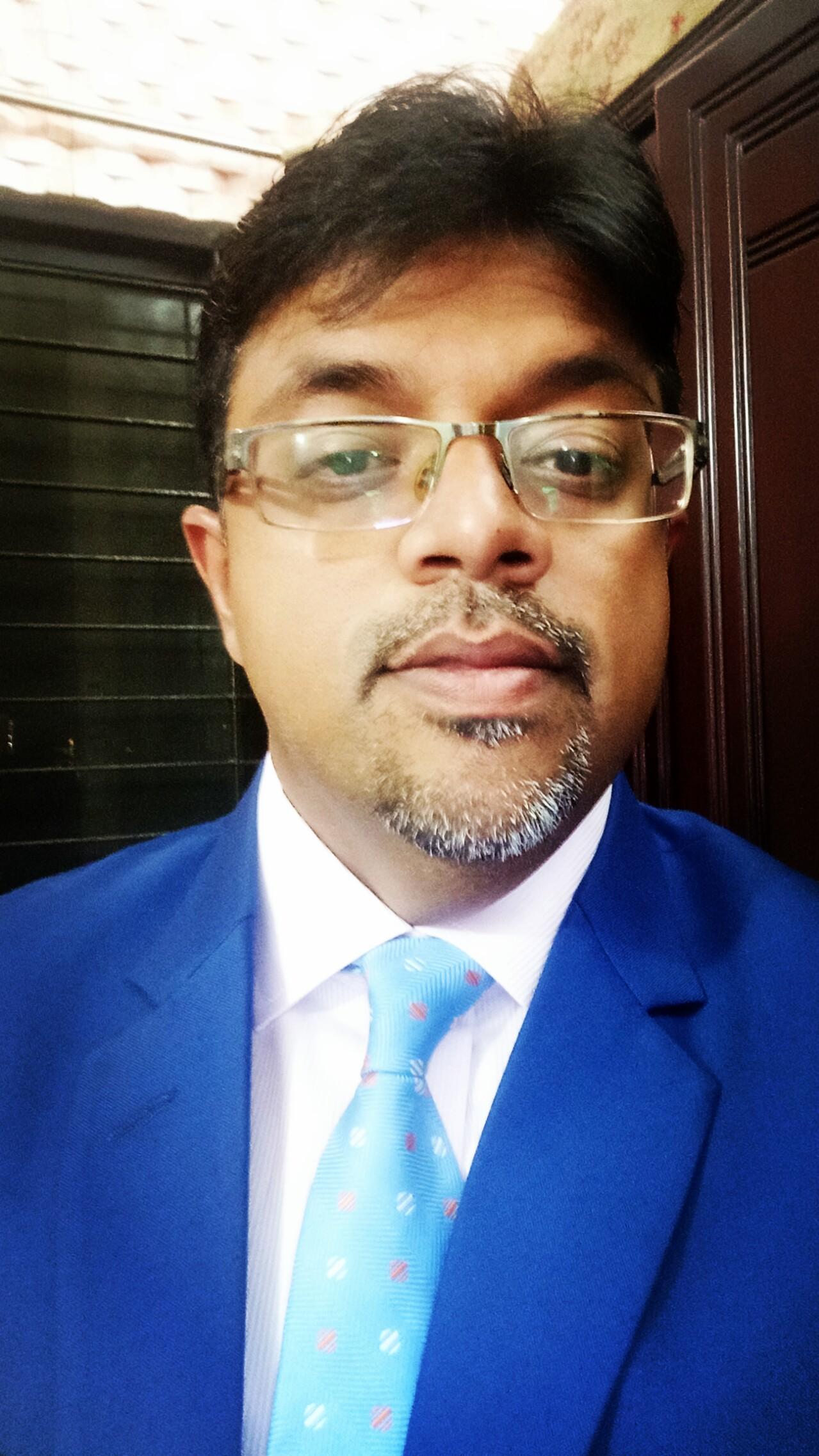 Dr. Mustafa Habib Chowdhury