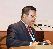 Dr. M Abdur Razzak