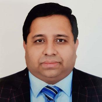 Prof. Dr. Md. Mamun  Habib