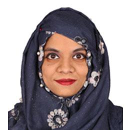 Ms. Sumaiya Tahmin Bushra