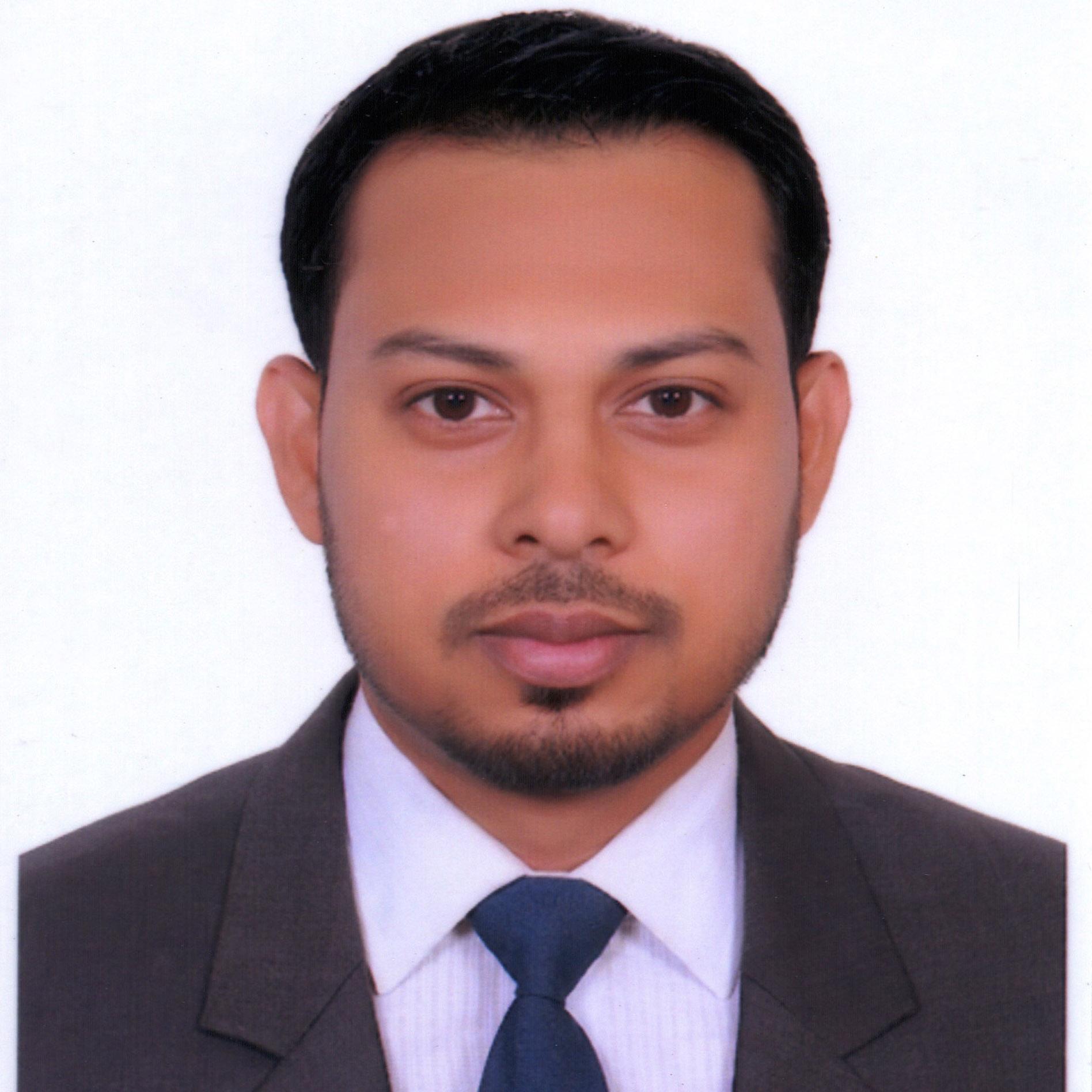 Mr. M M Mehedi Hasan