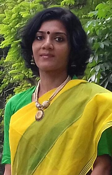 Prof. Dr. Anandamayee Majumdar