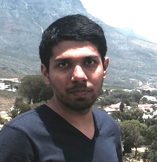 Dr. Khan M B Asad