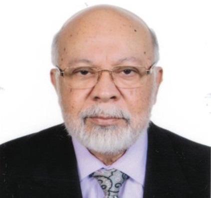 Ambassador (Retd) Tariq A Karim