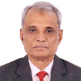 Prof. Dr. Mohd. Aminul Karim