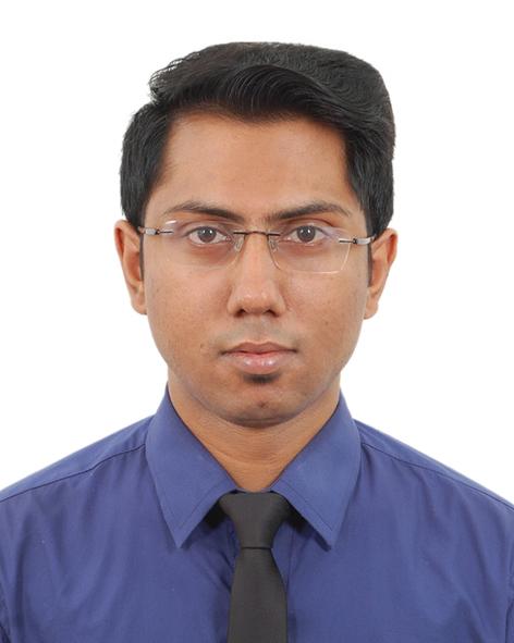 Mr. Md. Ashique Mahbub