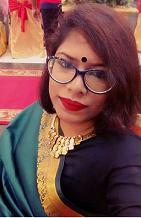 Ms. Nadia Sultana