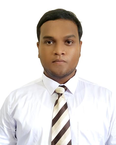 Mr. Md. Asif Shahriar