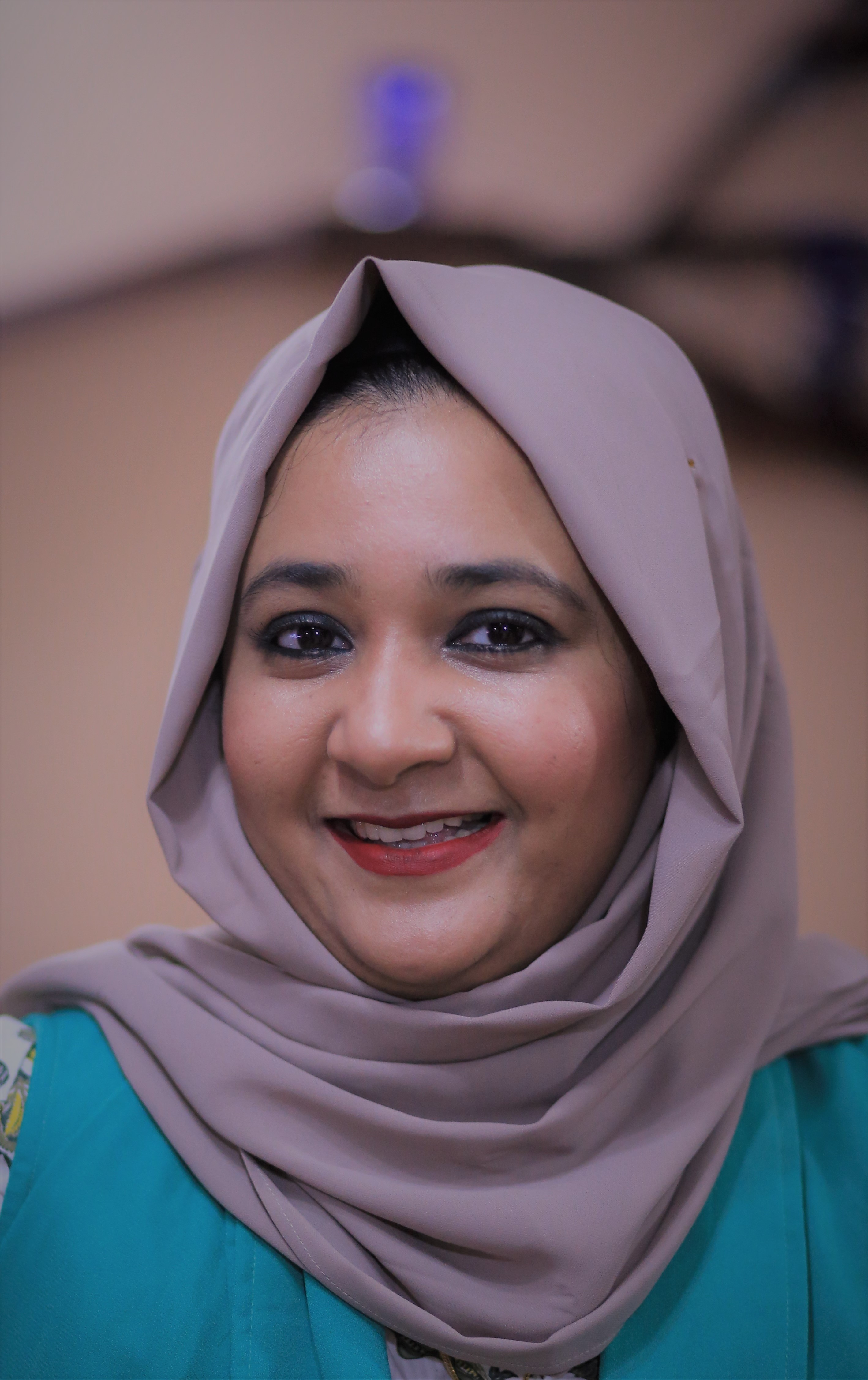 Ms. Naureen Rahnuma