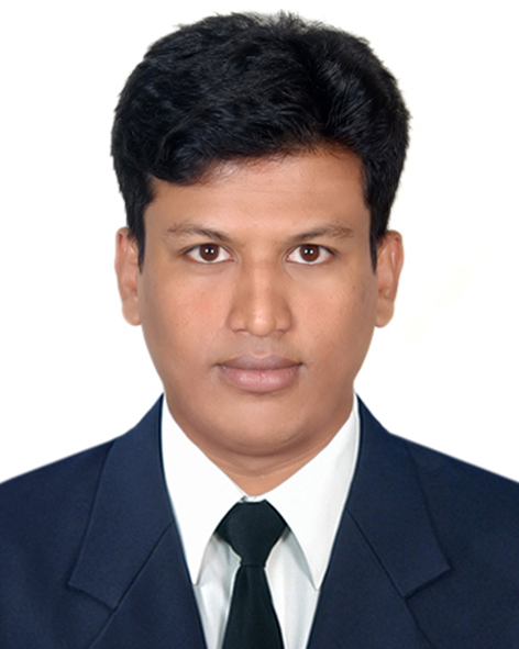 Mr. Md. Jahangir Alam
