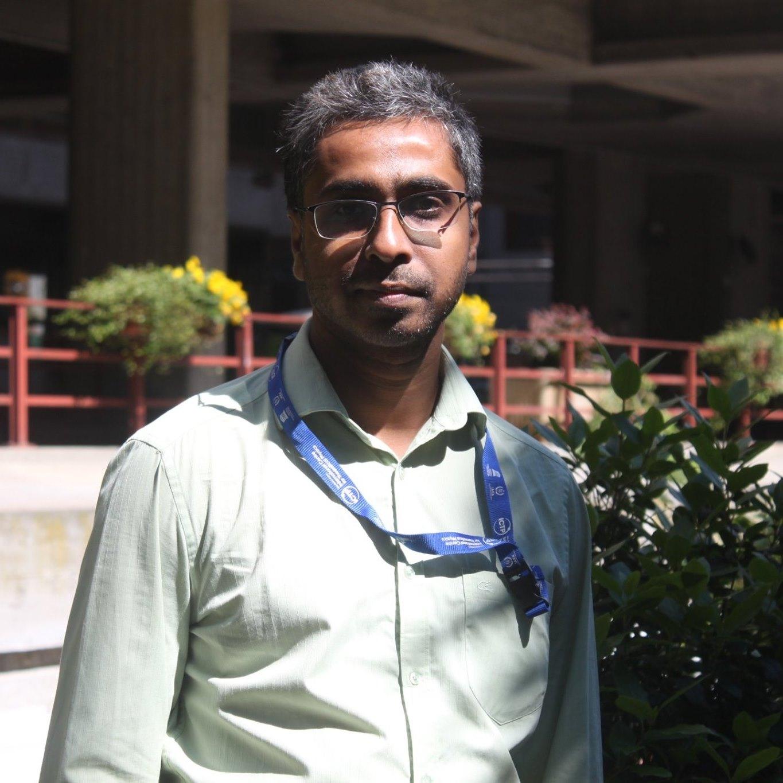 Dr. S N M Azizul Hoque