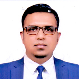Mr. Abdullah Al Ahad