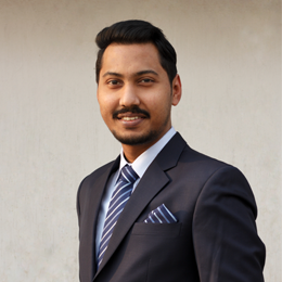 MR. Syed Numan Chowdhury