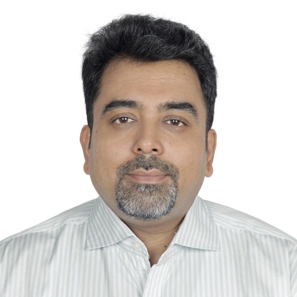 Dr. Kazi Mahmudur Rahman