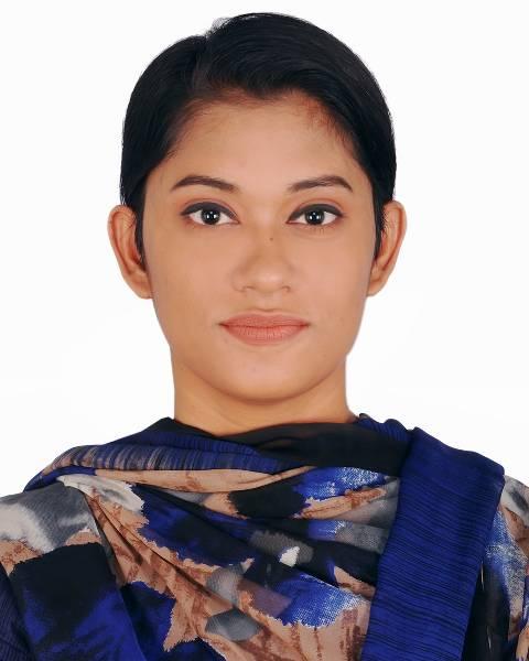 Ms. Ankita Dash
