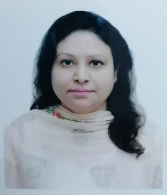 Ms. Afroza Bilkis