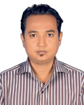 Mr. Md. Mamun Sarder