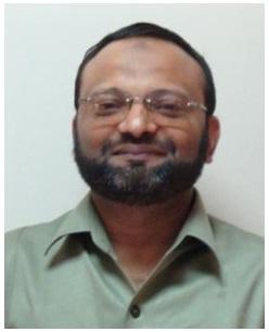 Professor Niaz Ahmed Khan, Ph.D.