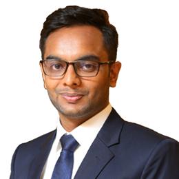 Dr. Khaled Saifullah