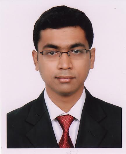 Mr. Mohammad Fahad Noor