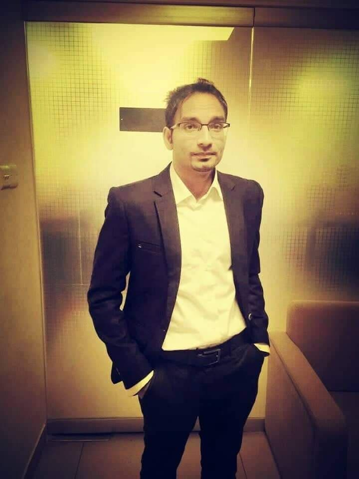 Mr. Arifur Rahman Khan