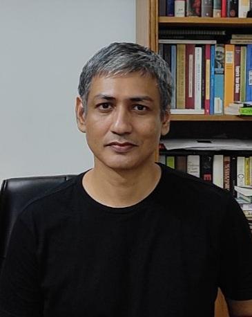 Dr. Sarker Hasan Al Zayed