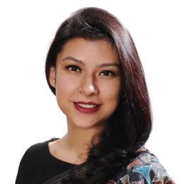 Ms. Afnan Ashfaque