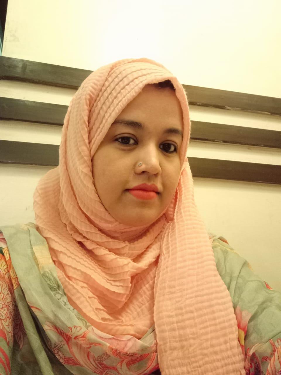 Ms. Khaleda Akhter