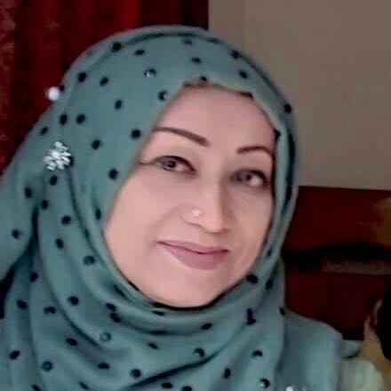 Ms. Rezina Nazneen Rimi