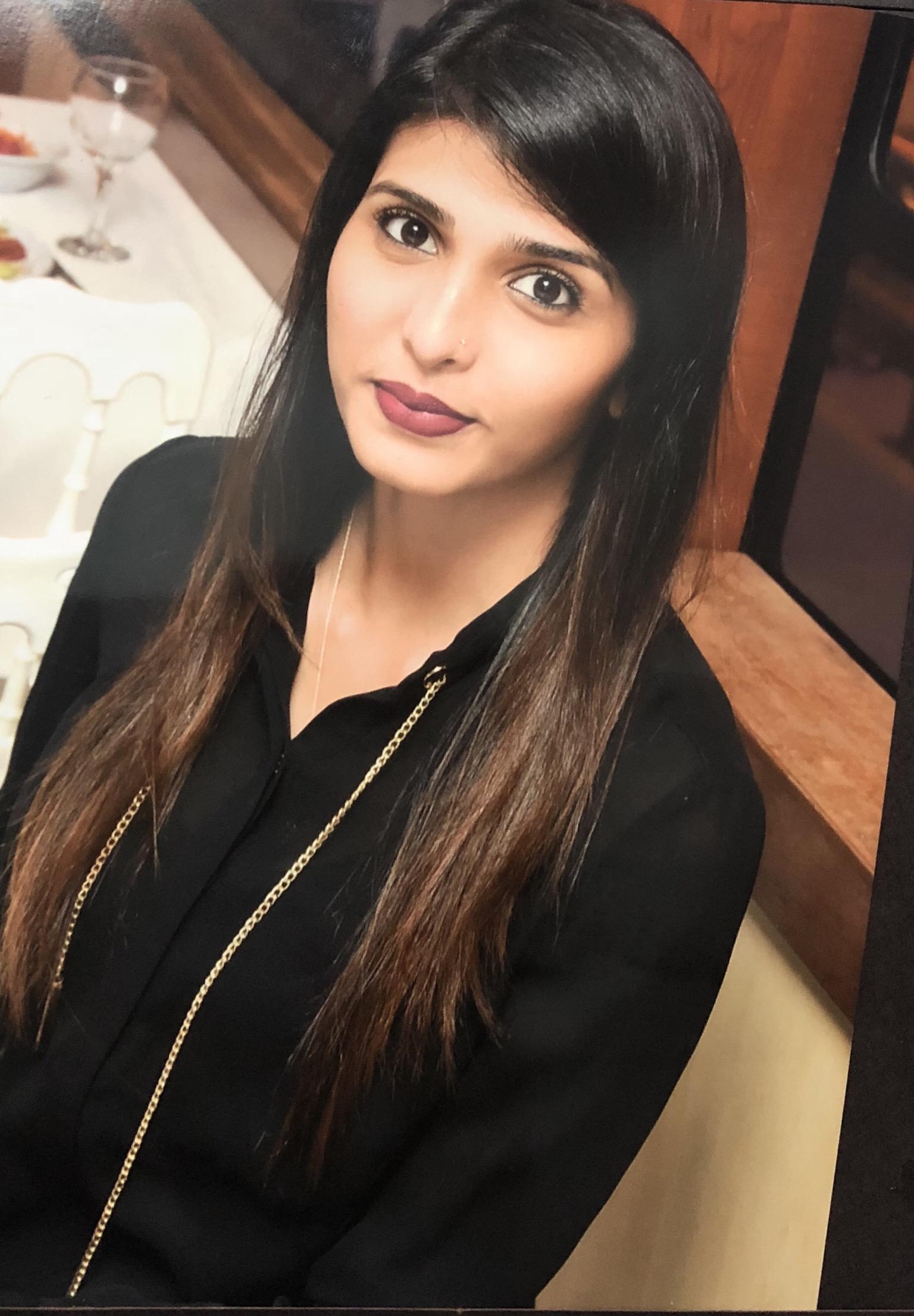Ms. Syeda Naureen Ahmed