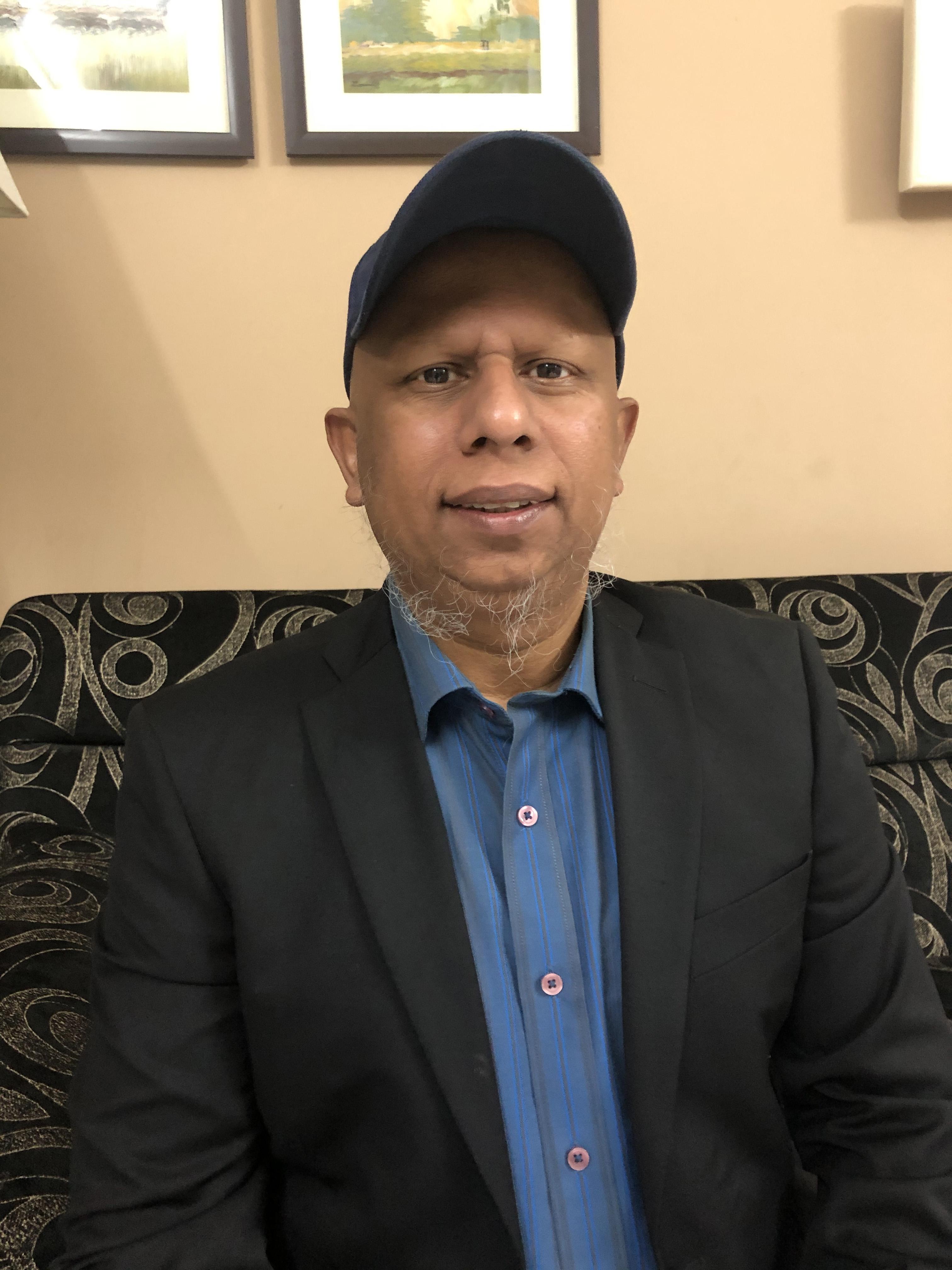 Mr. Mohammed Sohel Islam