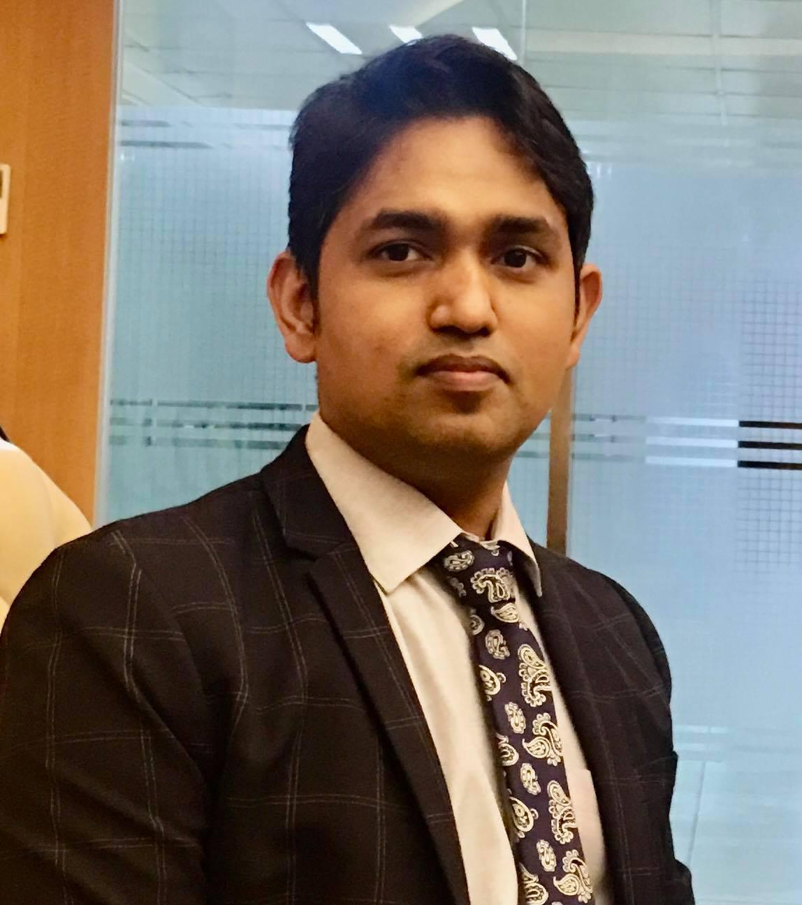 Dr. Md. Abdul Awal Khan