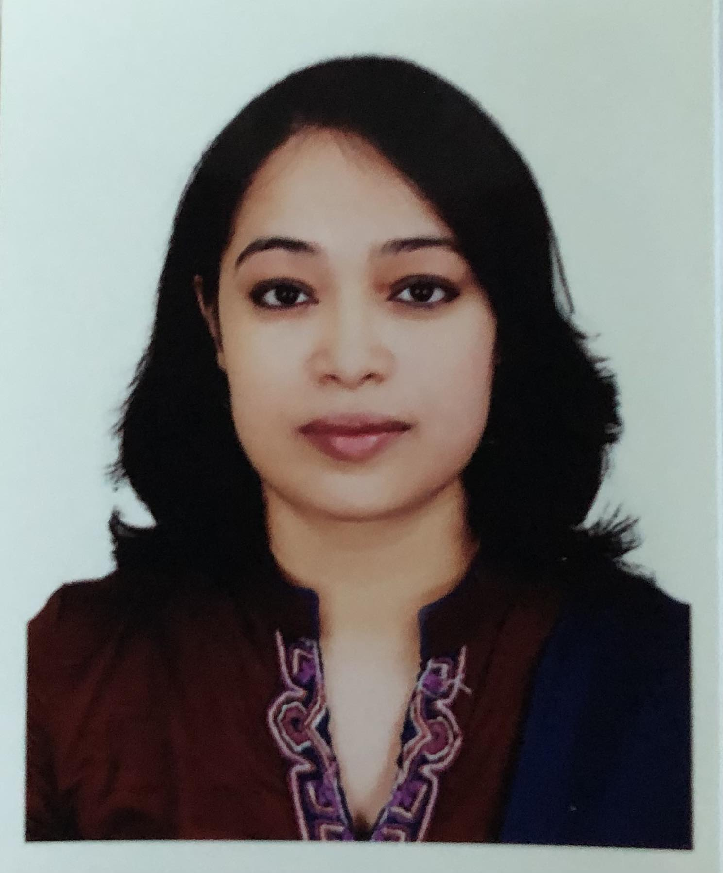Prof. Dr. Meherun Ahmed