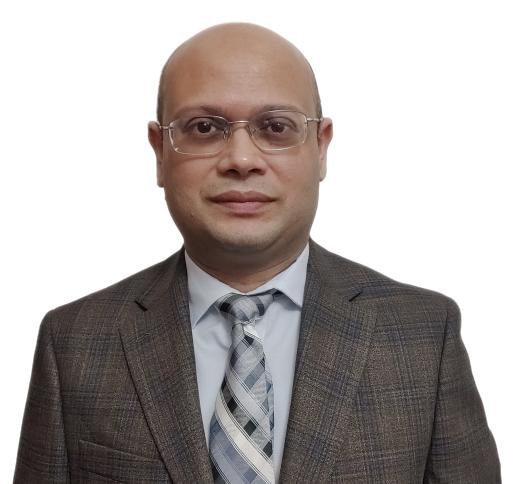 Dr. Samiul Parvez Ahmed